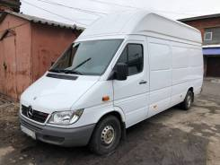 Mercedes-Benz Sprinter 311 CDI. , 2 200 куб. см., 1 500 кг., 4x2