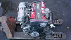 Nissan 10102-46F50 Двигатель CA18DT
