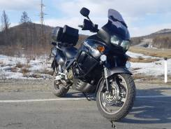 Honda Varadero. 1 000куб. см., исправен, птс, с пробегом