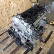 Двигатель контрактный MR20 для Nissan Ниссан