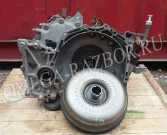 АКПП двигатель 3.0 л 2700A325 Митсубиси Аутлендер 3