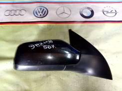 Зеркало заднего вида боковое. Opel Astra, F07, F08, F48, F67, F69, F70