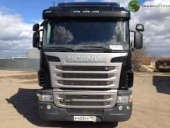 Scania G380. Продается грузовой-тягач седельный Scania G 380 LA4x2HNA, 11 705куб. см., 12 840кг., 4x2