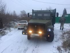 ГАЗ 3307. Продаётся ГАЗ самосвал, 5 000кг., 4x2