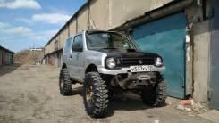 Фары, комплект для установки Suzuki Jimny 233343 кузова (HFF)