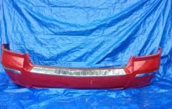 Задний бампер для Мерседес GLK X204, Дорестайлинг
