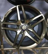 "Mercedes. 8.5x18"", 5x112.00, ET40, ЦО 66,6мм. Под заказ"