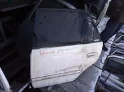 Дверь на Toyota Caldina AT211 ном. Г19