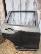 Дверь Nissan X-Trail 32