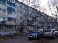 2-комнатная, улица Жуковского 11. Полиция, агентство, 44,0кв.м. Дом снаружи