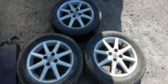 """Toyota. x15"""", 4x100.00"""