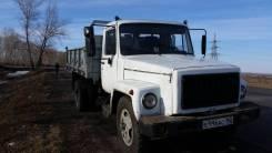 ГАЗ 3309. Газ 3309 самосвал, 5 000кг., 4x2