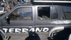 Дверь передняя левая Nissan Terrano 21 VG3