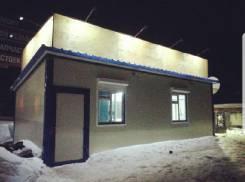 Продам здание. Шоссе Петропавловское 25а, р-н богородское озеро, 50,0кв.м.