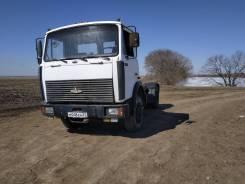 МАЗ 543302-2120. Продаётся МАЗ, 11 150куб. см., 18 000кг., 4x2
