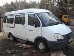 ГАЗ 32213. Продается газель , 2012 год, 13 мест