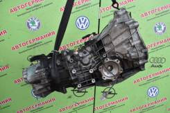 6 ступенчатая МКПП (FRF) Audi А6 C5 V-2.5TDi (AYM)