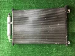 Радиатор кондиционера Nissan X-Trail NT31