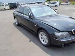 Автомат 6HP26 BMW 7-Series, E65/E66,2001 - 2008. Владивосток.