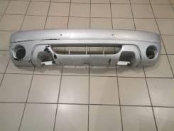 Бампер. Suzuki Grand Vitara XL-7, TX92V, TY92V