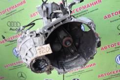 5 ступенчатая МКПП (JCX) 1.9 TDI BLS Volkswagen/Audi