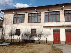 Продаем нежилое здание в р-не Амуркабеля вдоль ул. Пионерской. Улица Артёмовская 87/1, р-н Индустриальный, 1 421,0кв.м.