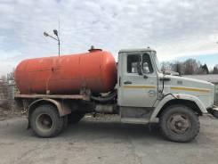 Коммаш КО-520. Продается Зил-Асенизатор КО-520, 6 000куб. см.
