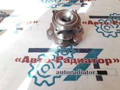 Ступица. Nissan Pathfinder, R51, R51M Nissan Frontier Nissan Navara Двигатели: V9X, VK56DE, VQ40DE, YD25DDTI