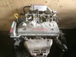 Двигатель Toyota 5A-FE трамблерный