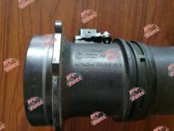 Расходомер воздуха / AUDI A4, A5 A6, A7, Q5, Q7, VW Touareg 2.7/3.0TDI 07- 059906461N