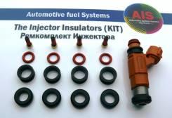 Ремкомплект инжектора. Suzuki Escudo, TA02W, TA52W, TD02W, TD32W, TD52W, TD62W, TL52W