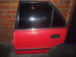 Дверь задняя левая Toyota Corolla EE90