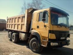 Tiema. Продам Самосвал XC3258A 340 Л С8, 9 726куб. см., 25 000кг., 6x4