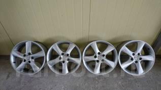 """Mazda. 7.0x17"""", 5x114.30, ET55, ЦО 67,0мм."""