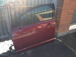 Дверь передняя левая Honda Civic 4D FD 2006-2012