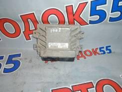 Блок управления двс. Лада Ларгус, F90, R90 Двигатели: K7M, K4M, BAZ11189, BAZ21129