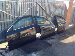 Двери Honda Accord 8 CU1 CU2 2008-2012