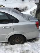 Chevrolet Lacetti, Крыло заднее левое