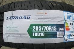 Farroad FRD16. Летние, 2019 год, без износа