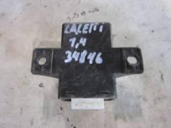 Блок управления центральным замком Chevrolet Lacetti 2003-2013; Leganza