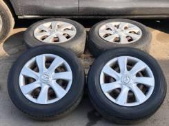 """Колеса на Mazda 15"""". x15"""" 5x114.30"""