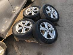 """Колеса на Mazda 15"""""""