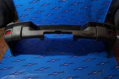 Бампер. Chevrolet TrailBlazer, GMT360 Двигатель LL8