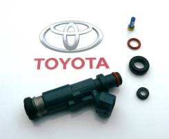 Инжектор, форсунка. Toyota: Crown Majesta, Mark II Wagon Blit, Crown, Mark II, Cresta, Progres, Chaser 1JZGE