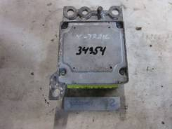 Блок управления AIR BAG Nissan X-Trail (T31) 2007-2014 (98820JH40A)
