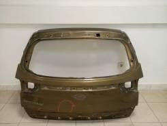 Дверь багажника Kia Sportage IV 2016-2019г. в. OEM: 73700-F1000 73700-F1000