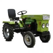Crosser. Продам мини трактор, 12 л.с.