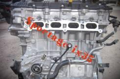Двигатель в сборе. Hyundai ix35 Kia Sportage Двигатель G4NA