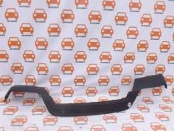 Накладка на бампер. BMW X3, F25 N20B20O0, N20B20U0, N47D20, N52B30, N55B30M0, N57D30OL, N57D30TOP