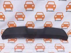 Накладка на бампер. Hyundai Creta, GS G4FG, G4NA